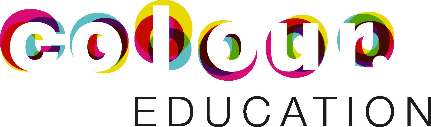 colour.education Logo