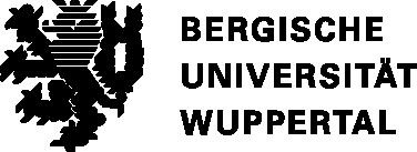 BUW_Logo-schwarz
