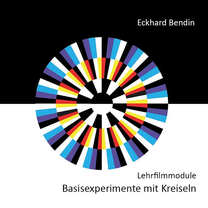 Lehrfilmmodule - Basisexperimente mit Kreiseln