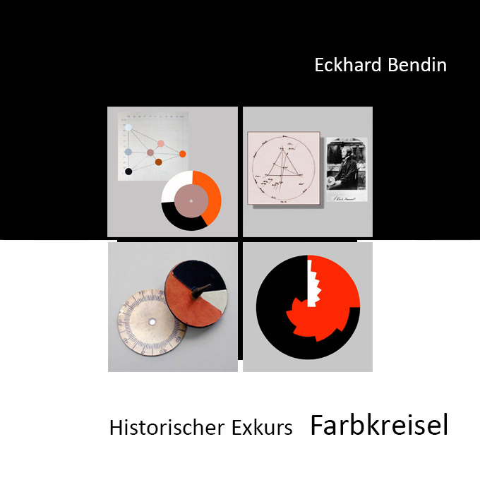 Historischer Exkurs - Farbkreisel