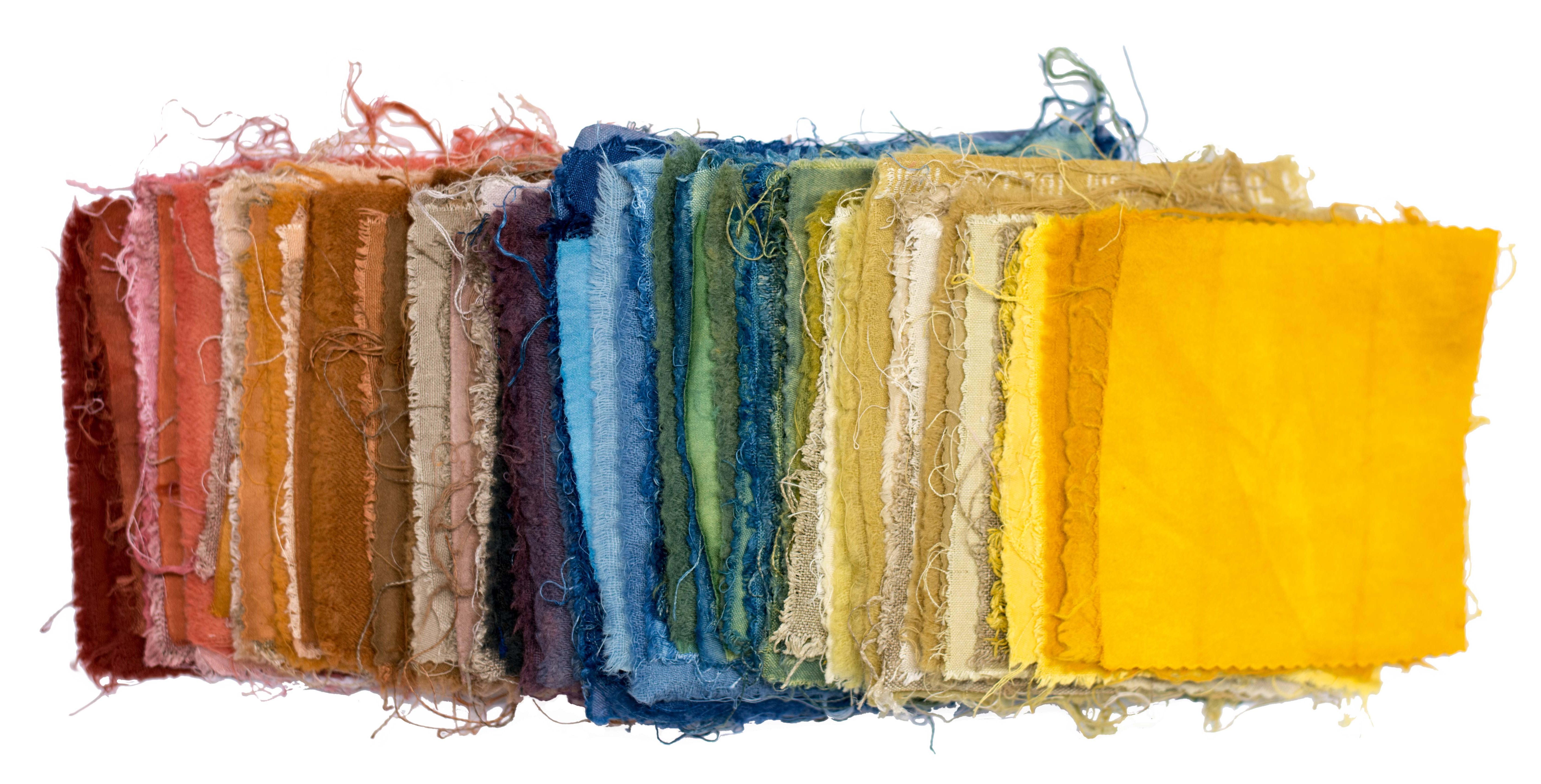 Natürliche Färbungen